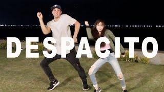 Download ″DESPACITO″ - Luis Fonsi ft Justin Bieber Dance | @MattSteffanina ft AC Bonifacio Video