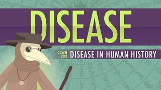 Download Disease! Crash Course World History 203 Video