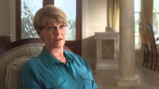 Download Pam Griffith's Cancer Immunotherapy Story Video
