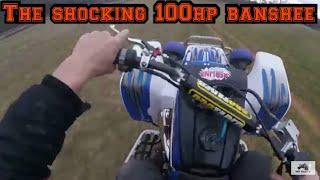 Download 100hp banshee Video