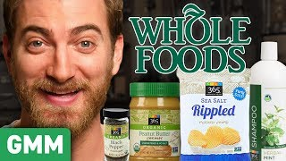 Download Whole Foods Brand Taste Test Video