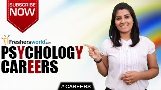Download CAREERS IN PSYCHOLOGY - MSc,BSc,BA,MA ,Institutions,Job,Opportunities,Salary package Video