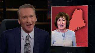 Download New Rule: Power Begets Power | Real Time with Bill Maher (HBO) Video