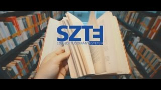 Download Szegedi Tudományegyetem - Nyiss a jövőd felé! Video