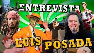Download Entrevista a LUIS POSADA Video