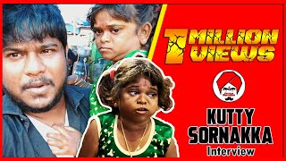 Download Sornakka New Viral Video | Exclusive Trending Interview Video Part-1 | Meesaya Murrukku Video