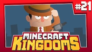 Download GUMSHOE - Minecraft Kingdoms [#21] Video