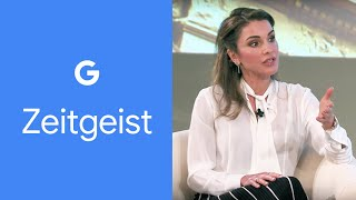 Download A Message to Europe - Her Majesty Queen Rania Al Abdullah of Jordan Video