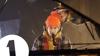 Download Tyler from Twenty One Pilots - My Blood in the Live Lounge Video