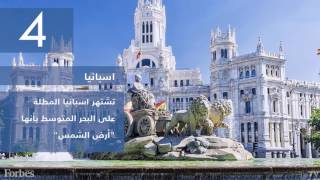 Download أشهر الوجهات السياحية لقضاء عطلة عيد الفطر 2017 Video