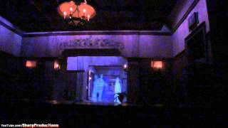 Download Tower of Terror (On Ride) Disney's Hollywood Studios - Walt Disney World Orlando Video