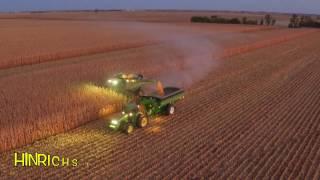Download Hinrichs Farms Harvest 2016 Video