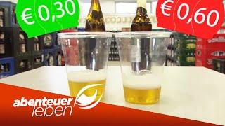 Download Das billigste Bier Deutschlands (2/2) | Abenteuer Leben Video