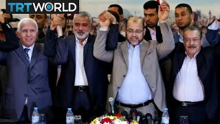 Download Palestinian Reconciliation: Palestine's Hamas ready for talks with Fatah Video