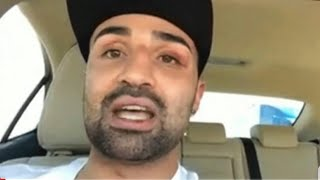 Download P. MALIGNAGGI OFFICIALLY CHALLENGES CONOR MCGREGOR TO A REAL FIGHT AFTER LEAKED SPARRING FOOTAGE Video