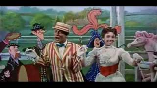 Download Mary Poppins - Supercalifragilisticexpialidocious Video