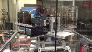 Download Video of EmDrive rotating on test rig shared by The Traveller Video