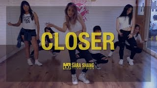 Download The Chainsmokers - Closer (Dance Choreography by Sara Shang) Video
