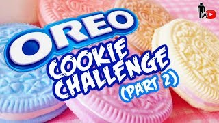 Download 10 New OREO Flavors!!! Taste Test Challenge-a-thon - Man Vs Youtube Video