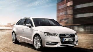 Download Audi A3 Sportback 2013. Prova con fleet manager da Verona a Ingolstadt Video