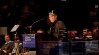Download Penn College Commencement: May 11, 2012 Video