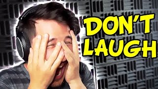 Download Try Not To Laugh Challenge #5 Video