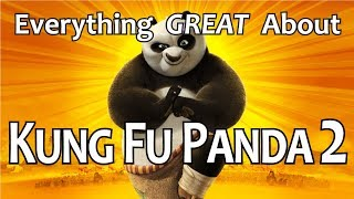 Download Everything GREAT About Kung Fu Panda 2! Video