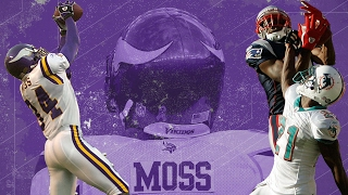Download Every Randy Moss 40+ Yard Touchdown | Happy 40th Birthday Randy Moss | NFL Video