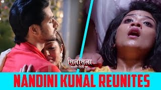 Download Silsila Badalte Rishton Ka 6 Years Leap | Kunal - Nandini REUNITE, Mauli Blessed With A Baby Girl Video