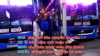 Download NHÀ XE MINH NGHĨA - PHAN RÍ - TP HỒ CHÍ MINH Video