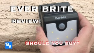 Download Ever Brite Light Review Video