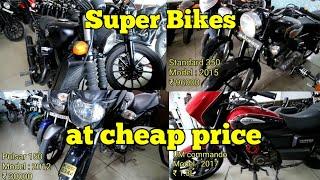 Download Cheapest Bike Market/Mr MoBike/ Subhash Nagar Video
