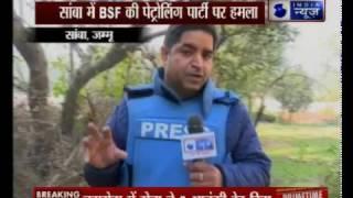 Download Terror attacks in Jammu & Kashmir4 terrorists killed; 2 Army officials martyred Video