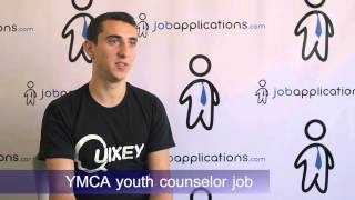 Download YMCA Interview - Youth Counselor / Camp Director Video