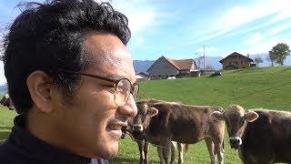 Download TAKJUB, BEGITU INDAHNYA SUASANA DESA DI SWISS Video