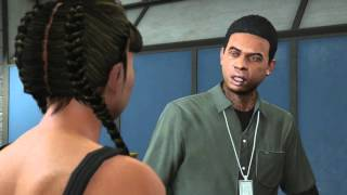 Download GTA 5 Online : Lamar Lowrider Intro Lowrider/Hydraulic DLC Video