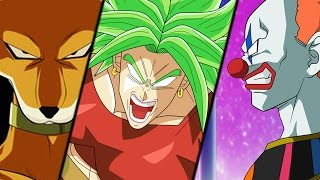 Download The Strongest 4 Universes Video