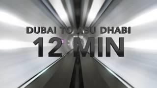 Download Hyperloop One in Dubai Video