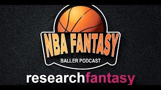 Download NBA FanDuel and DraftKings DFS Plays - 4/25/17 Video