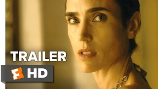Download Shelter Official Trailer #1 (2015) - Jennifer Connelly, Anthony Mackie Movie HD Video