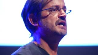 Download Mutlu olmak için ben ne yaptım? / What have I done to deserve happiness? | Tunç Kılınç | TEDxNilüfer Video