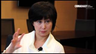 Download Pansy Ho: Are we ready for the challenge? Video