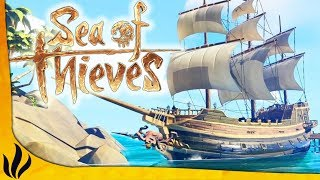 Download UNE VIE DE PIRATE ! (Sea of Thieves #1) Video