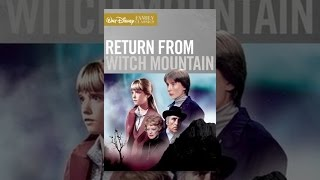 Download Return From Witch Mountain Video