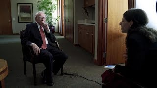 Download Why Warren Buffett Said No to Lehman and AIG in 2008 Video