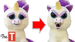 Download 10 WEIRD Toys Kids Will Actually Love Video
