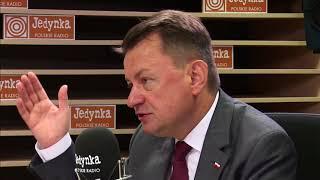 Download Mariusz Błaszczak: nie ma NATO bez Stanów Zjednoczonych Video