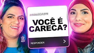 Download PERGUNTAS QUE FAZEM P/ UMA MUÇULMANA feat. Mag Halat - Nunca Te Pedi Nada Video