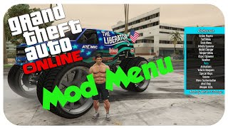 GTA V - MOD MENU - RP + MONEY - PC - 1 26 Free Download