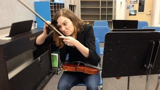 Download A Day in the Life of a Middle School Orchestra Student Video